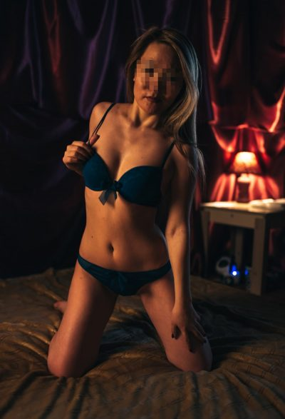 Проститутка Лея